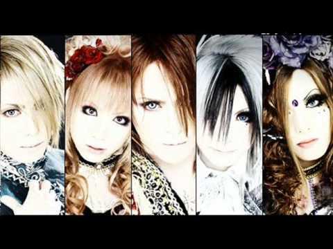 Versailles - Beast Of Desire