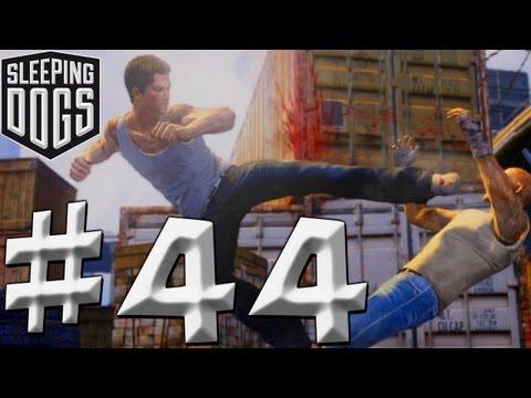 Sleeping Dogs - Walkthrough - Part 44 - (PS3/X360/PC) [HD] (Gameplay)