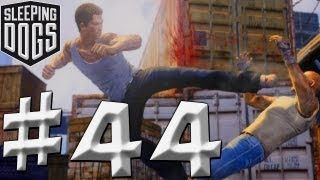 Sleeping Dogs - Walkthrough - Part 44 - (PS3/X360/PC) [HD] (Gameplay)