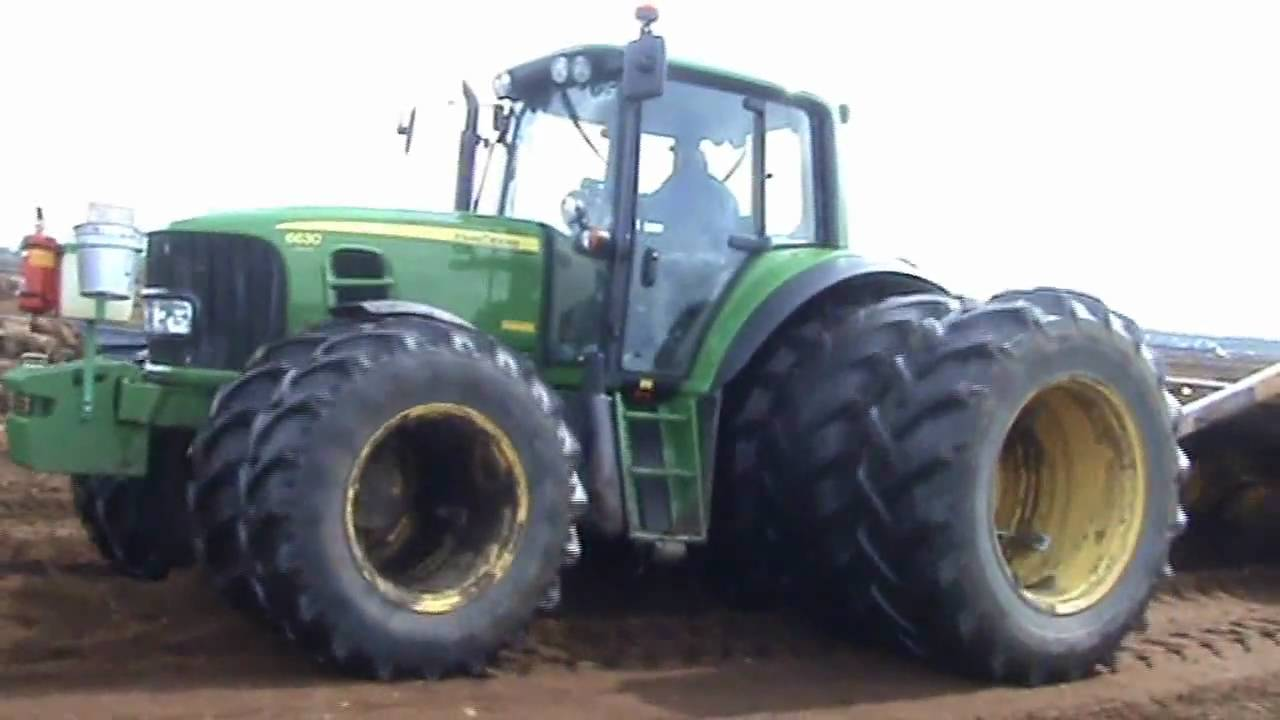 john deere tractor traktor youtube. Black Bedroom Furniture Sets. Home Design Ideas