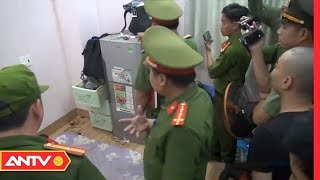 An ninh 24h | Tin tức Việt Nam 24h hôm nay | Tin nóng an ninh mới nhất ngày 17/06/2019 | ANTV