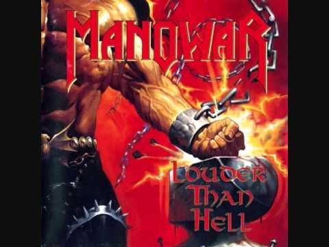 Manowar - The Power