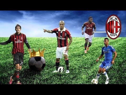 König Fussball #12 | Orlando City holt Kaká // Muntari & De Jong bleiben [alexpato] ᴴᴰ