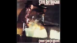 The Things That I Used To Do - Stevie Ray Vaughan - Couldn