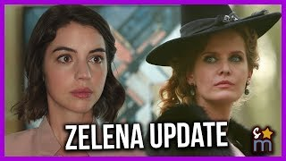 Zelena & New Character Update: ONCE UPON A TIME Season 7 Details