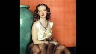 Bette Davis - Loneliness