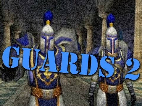 World of Warcraft Cops 2/Guards 2 Video