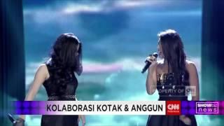 "download lagu Showbiz News: ""teka Teki"" Kotak Dan Anggun gratis"