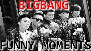 Download Lagu FUNNY MOMENTS ► BIGBANG #1 Gratis STAFABAND