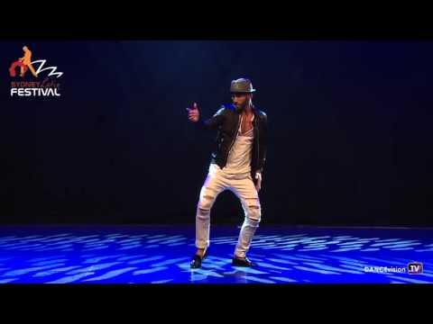 Reda Dance - Sydney Latin Festival 2016