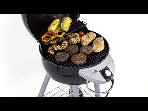 Char-Broil Patio Bistro 240 Electric Grill