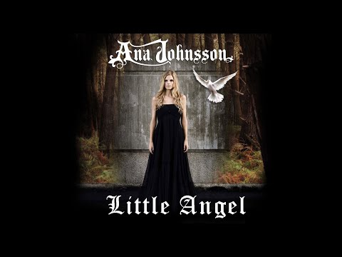 Ana Johnsson - Little Angel