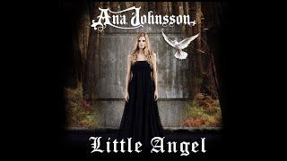 Watch Ana Johnsson Little Angel video