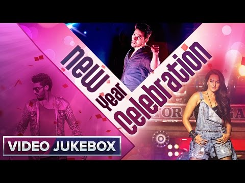 New Year Celebration | Video Jukebox