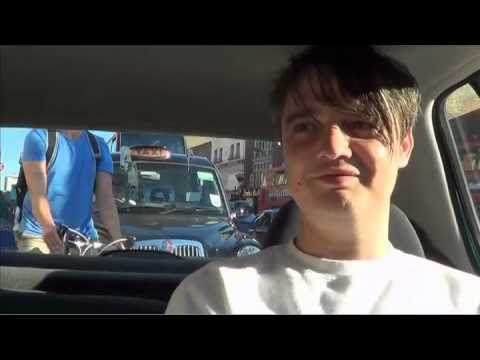 Pete Doherty's first interview after rehab - FULL INTERVIEW