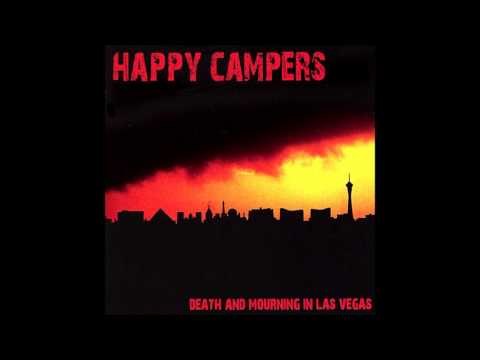 Happy Campers-You Are Not Alone
