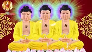 Kinh Phật Nghe Mồng 6,7,8,9,10 Đầu Năm Mới May Mắn An Lạc - Bệnh Tật Tiêu Tan - #Mới 2018