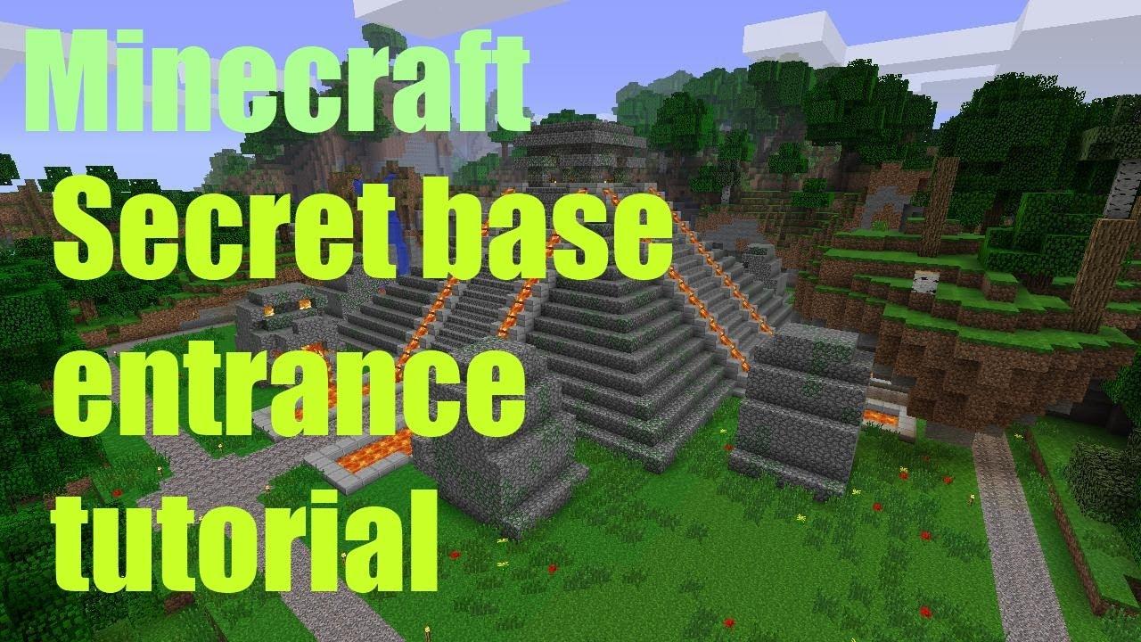 Make The Best Secret Base