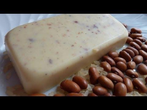 Lush burro corpo Copacabana fatto in casa (video-ricetta)