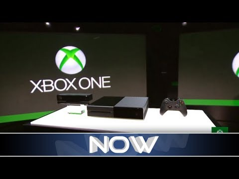 XBOX ONE, OKLAHOMA TORNADO, & LONDON MURDER - NOW