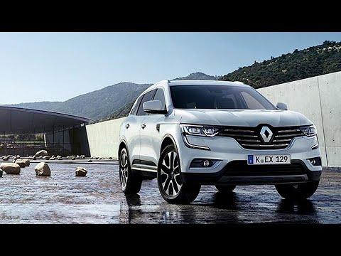 SUV-Test: Renault Koleos