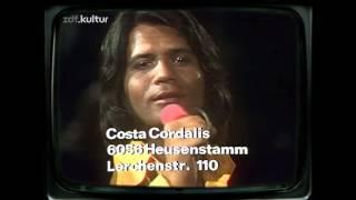 Watch Costa Cordalis Carolina Komm video