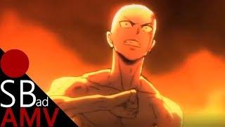 One Punch Man - AMV - NEFFEX - Woah