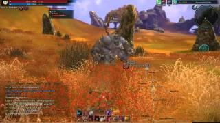 Tera - Test / Review des MMORPGs von PC Games