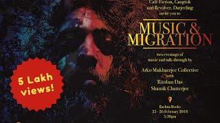 Mast Qalandar Medley Arko Mukhaerjee Collective Live At The Bookshop