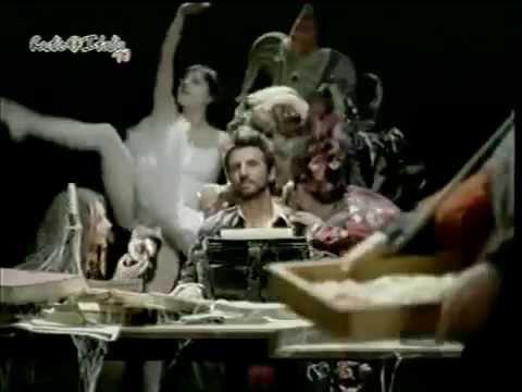 Omar Pedrini - Lavoro Inutile