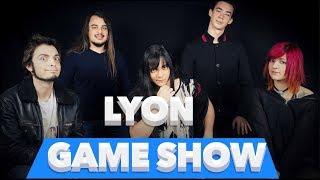 Danse avec les Noob! : Backstage #1 - Lyon Game Show