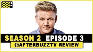 Gordon Ramsay's 24 Hours to Hell and Back Season 2 Episode 3 Review & After Show