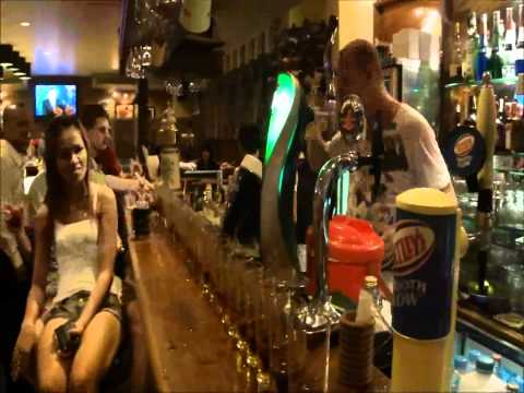 The Sportsman Pattaya – Jager Train