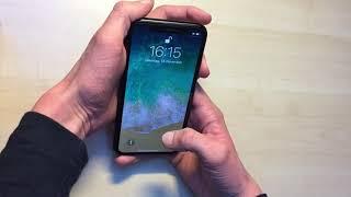 *APPLE iPHONE X/XS/XS MAX/XR BEDIENEN* Wie steuert man die neuen iPhones ohne Home Button?!