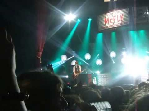 McFLY - Lies - Wembley 18/5-13