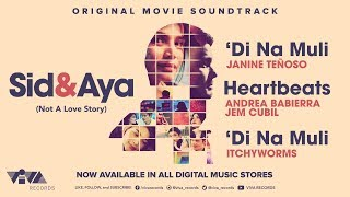 Sid & Aya (Not A Love Story) Original Movie Soundtrack [Official Audio]