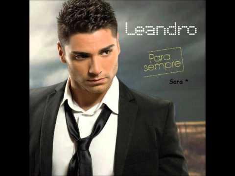 Leandro - 'Para Sempre' Álbum Completo
