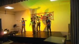Sound Thoma - Sound thoma dance by leamington boys