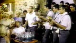 Watch Beach Boys Little Honda video