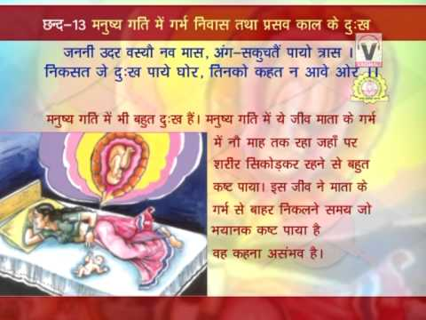 Chahdhala  First Part Terepanth Digamber Jain Amanya Ke Anusar By Sanjeev Jain [sherkot Wale] Delhi video