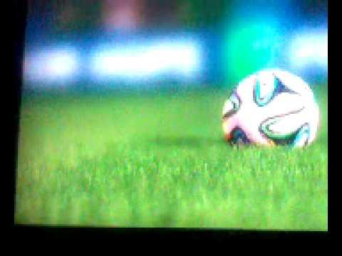 Fifa world cup 2014-(grupo A, gol dani alves)