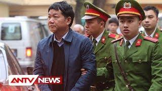 Thông tin bất ngờ trong phiên xử phúc thẩm ông Đinh La Thăng |Tin nóng 24h|Tin tức mới nhất| ANTV