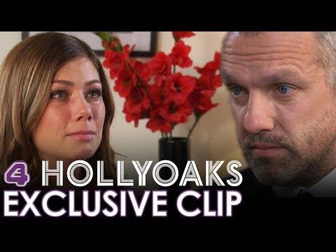 E4 Exclusive Clip: Thursday 14th June   Hollyoaks
