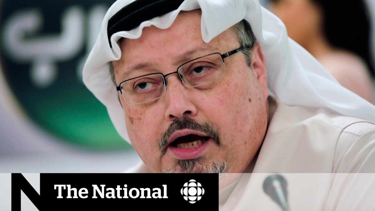 Saudi Arabia under pressure for Jamal Khashoggi disappearance