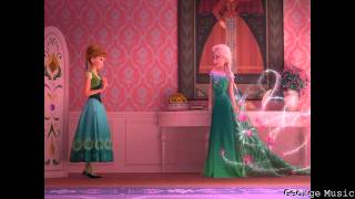 Making Today a Perfect Day - Frozen Fever (Soundtrack) Ft. Idina Menzel & Kristen Bell