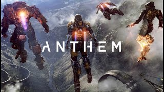 Anthem Release Date With ZG *BEAN BOOZLED*