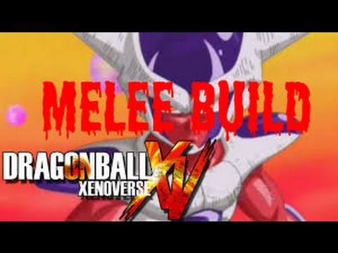 Dragon Ball z Frieza Race Dragon Ball Xenoverse Frieza