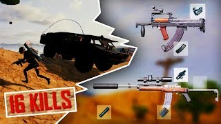 ДАВИМ СЕРВЕР НА БРДМ (GROZA+MINI14) [PUBG STREAM MOMENTS]