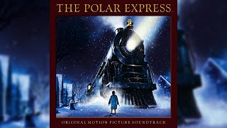 Tom Hanks Hot Chocolate From The Polar Express Official Audio