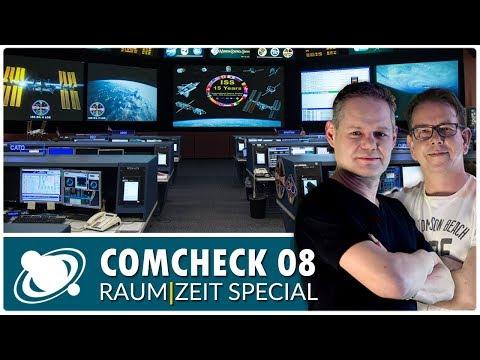 Comcheck 08: Ein Kommentar - Eine Antwort